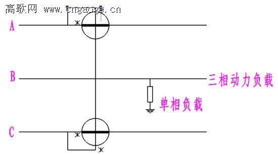 胜防的各种偷电器,有的根本不用改变原来电表的接线